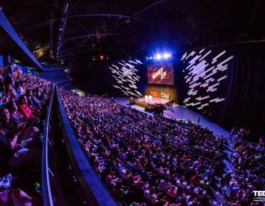 TEDxCluj 2020 - foto 2019